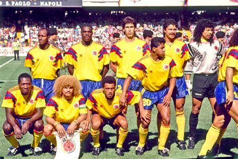 Se filtra la camiseta  Adidas  de la Selección Colombia ...