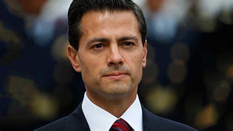 Se logró  mantener el barco a flote  en 2017: Peña Nieto ...
