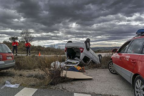 Se mantiene la cifra de fallecidos en carretera | Noticias ...