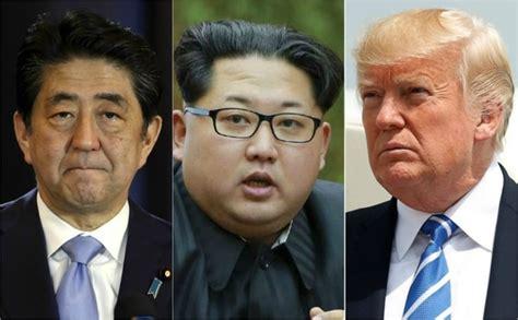 Se mantienen las expectativas sobre gira de Trump por Asia ...