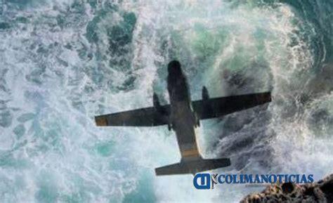Se pierde avioneta en el Triángulo de las Bermudas ...