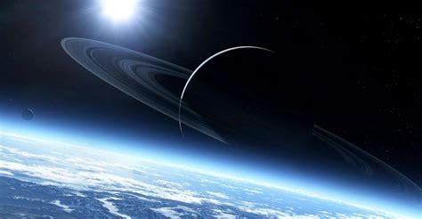 Se podrán ver los anillos de Saturno desde la Tierra - La ...