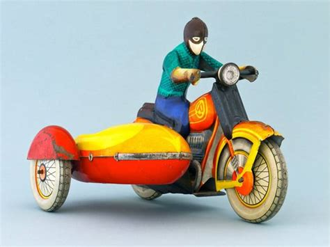 ¿Se puede conducir una motocicleta con sidecar de 125cc ...
