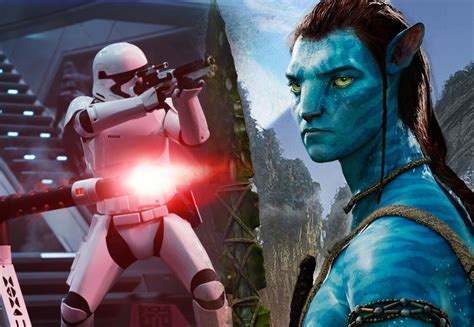 Se retrasa Star Wars VIII y enfrentará a Avatar 2 en ...