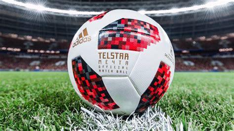 Se usará un nuevo balón para las eliminatorias del Mundial ...