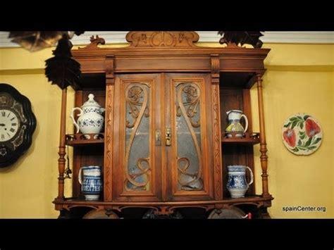 Se vende Mueble antiguo Aparador usado - YouTube
