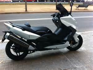 Se venden conjunto tapas Yamaha T MAX 2010   Siniestros de ...