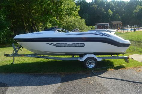 Sea Doo Challenger 1800 2003 for sale for $7,000 - Boats ...