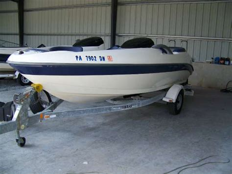 Sea Doo Challenger 2000 20 Jet Boat Boats for sale