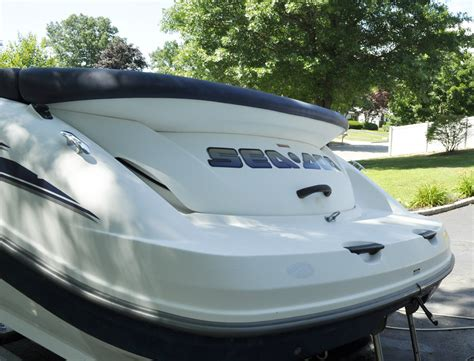 Sea Doo Challenger 2000 2002 for sale for $3,500   Boats ...