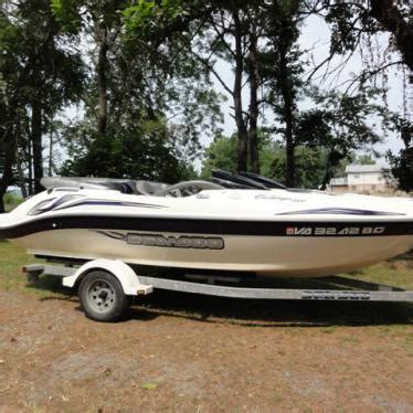 Sea Doo Challenger 2000 2003 for sale for $10,000 - Boats ...