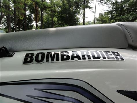 Sea Doo Challenger 2000 boat for sale from USA