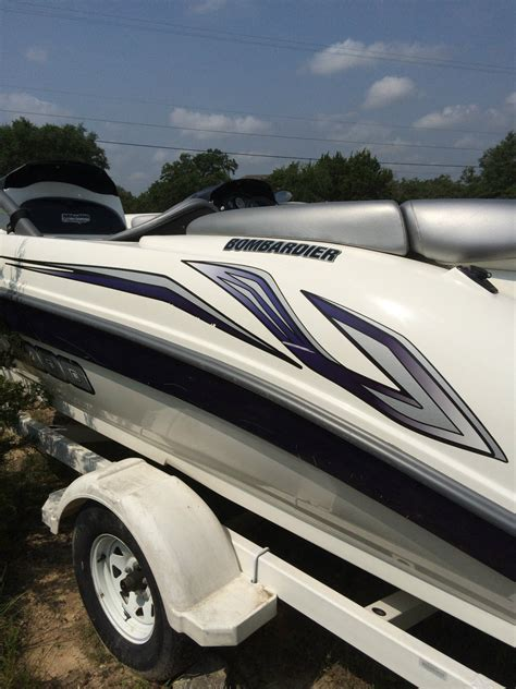 Sea Doo Challenger 2003 for sale for $7,995 - Boats-from ...