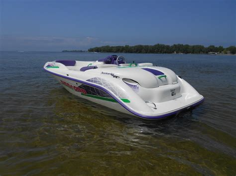 SEA DOO SPEEDSTER 1995 for sale for $2,179 - Boats-from ...