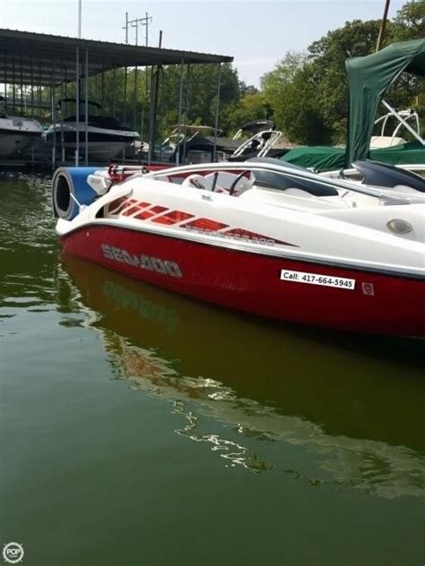 Sea-Doo Speedster 200 2004 for sale for $14,000 - Boats ...