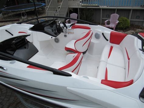Sea Doo Speedster 200 510 Hp 2010 for sale for $32,000 ...