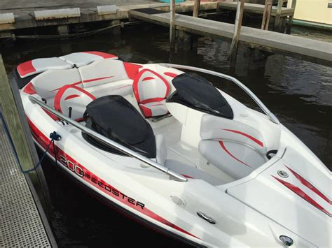 Sea Doo Speedster 200 boats for sale