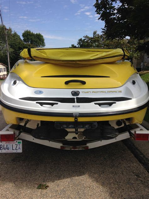 Sea Doo Speedster SK 1999 for sale for $4,200 - Boats-from ...