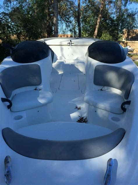 SEADOO CHALLENGER 2000 2003 for sale for $1 - Boats-from ...
