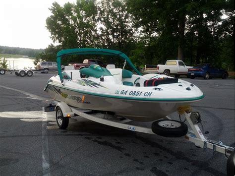 SEADOO CHALLENGER 2000 jet boat | Cumming, GA Patch