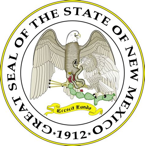Seal of New Mexico   Wikipedia