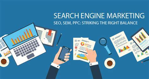 Search Engine Marketing and Social Media   Wordpress Web ...