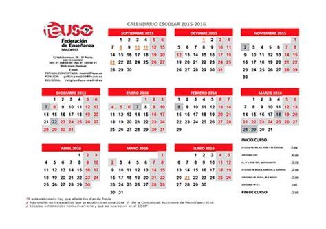 "Search Results for ""Calendario Escolar Madrid Curso 2015 ..."