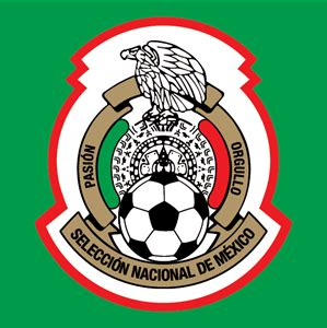 Search: seleccion mexicana Logo Vectors Free Download