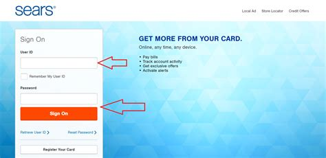 Searscard.com Login and Manage Your Sears Credit Card ...