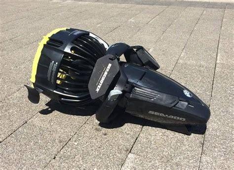 Seascooter RS1 | Unterwasserscooter von Sea-Doo