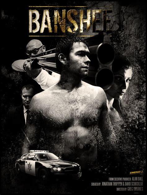 Season 1 | Banshee tv series, Tv series and TVs