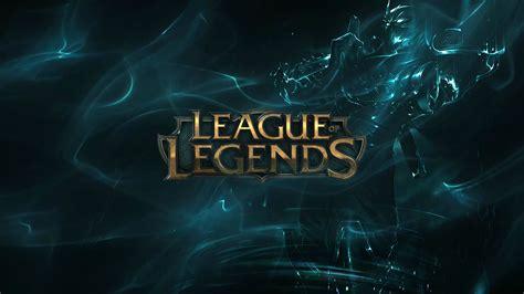 Season 6 themed LoL Wallpaper : leagueoflegends