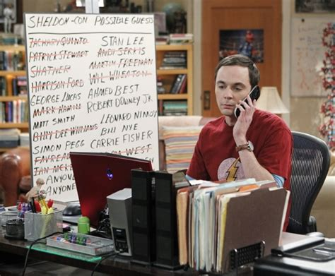 Season 7 Episode 14 - The Big Bang Theory Photos - CBS.com