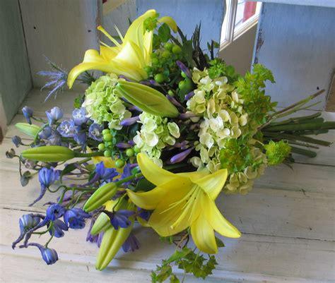 Seasonal Wedding Flowers | Flowers magazine