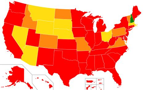 Seat belt laws in the United States   Wikipedia