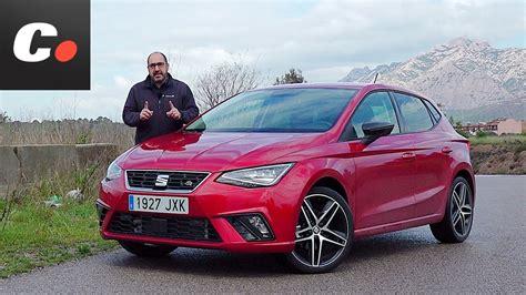 Seat Ibiza 2018   Primera prueba / Test / Review en ...