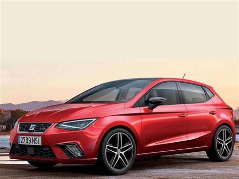 SEAT Ibiza 2018, ¡un mini León al acecho!   Autocosmos.com