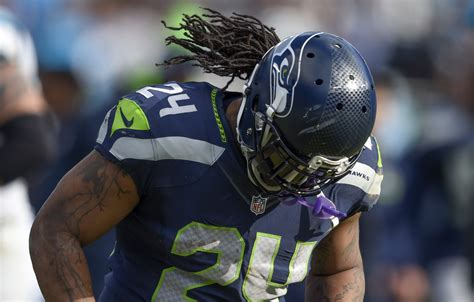 Seattle Seahawks Running Back 2018 | The River City News