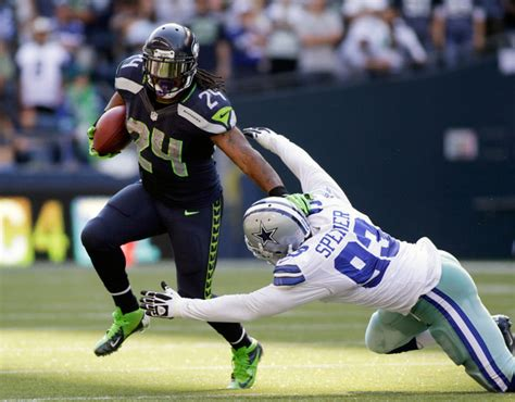 Seattle Seahawks vs St Louis Rams Live Stream: Watch NFL ...
