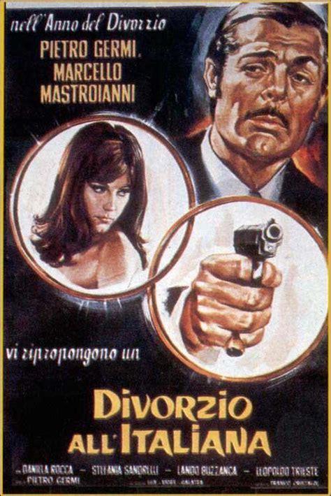 Sección visual de Divorcio a la italiana   FilmAffinity