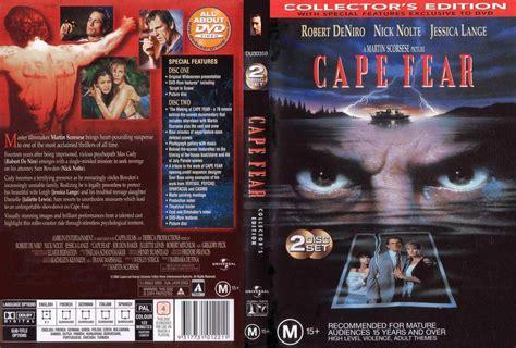 Sección visual de El cabo del miedo   FilmAffinity