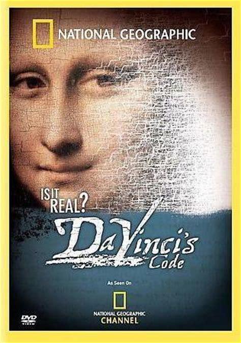 Sección visual de El Código Da Vinci, ¿qué hay de cierto ...
