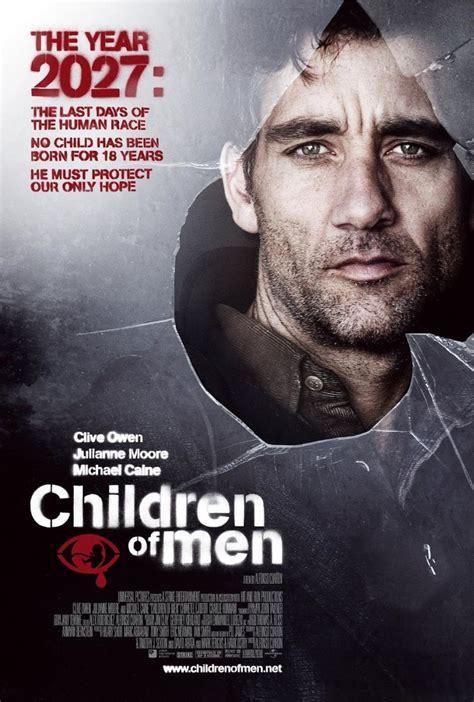 Sección visual de Hijos de los hombres   FilmAffinity