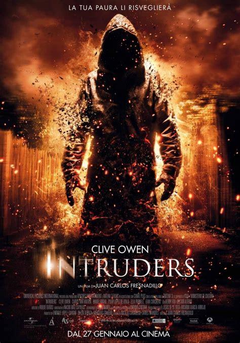 Sección visual de Intruders   FilmAffinity