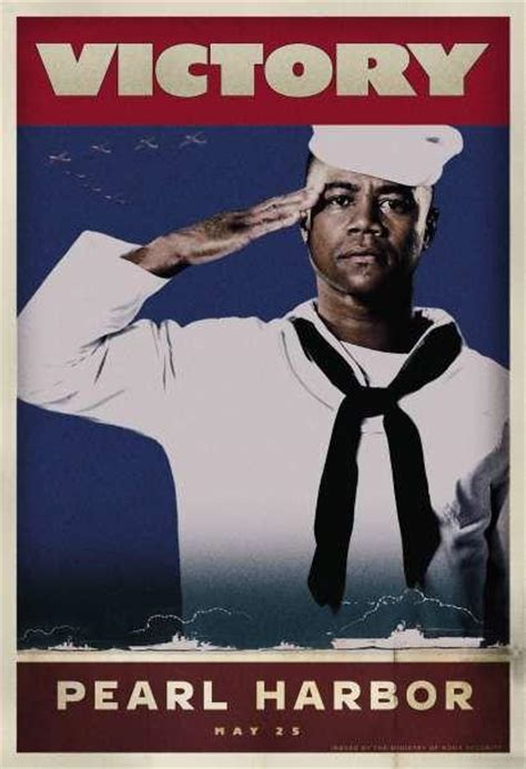 Sección visual de Pearl Harbor   FilmAffinity