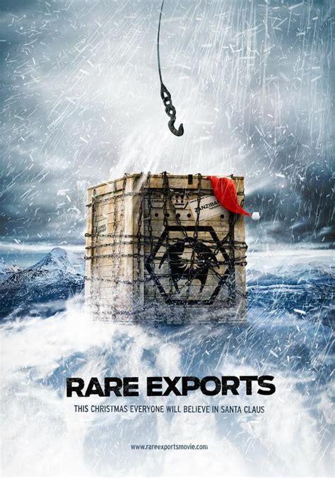 Sección visual de Rare Exports: Un cuento gamberro de ...