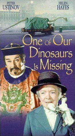 Sección visual de Se nos ha perdido un dinosaurio ...