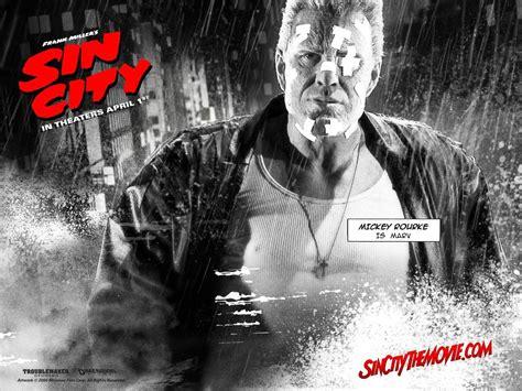 Sección visual de Sin City  Ciudad del pecado    FilmAffinity