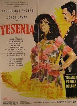 Sección visual de Yesenia   FilmAffinity