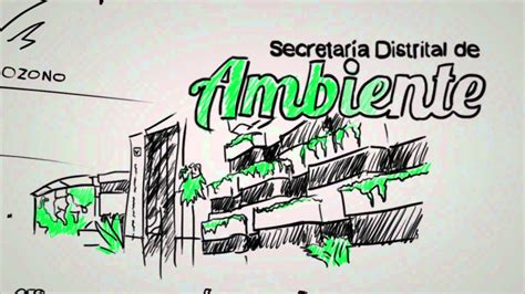 Secretaría de Ambiente lanza sistema que alerta el estado ...